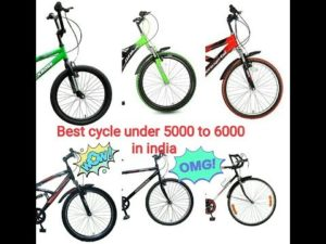 07033bf55d9 Best cycle under 5000 to 6000 in India 2018 - Best Bicycle Handlebar  BagsBest Bicycle Handlebar Bags